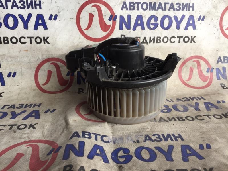 Мотор печки Toyota Estima AHR20