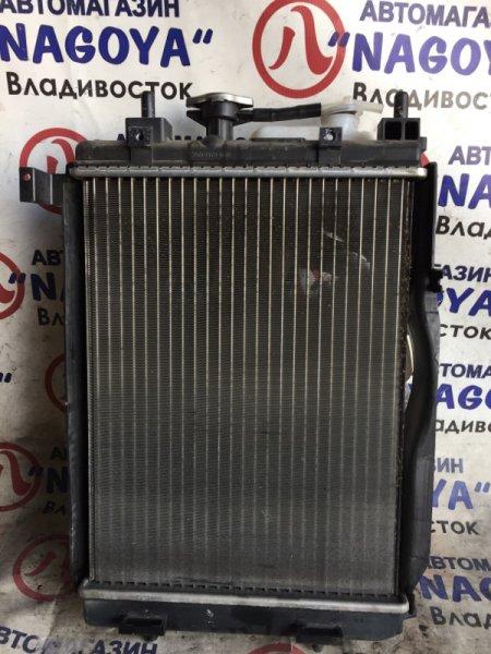 Радиатор основной Daihatsu Move L175S KF-VE