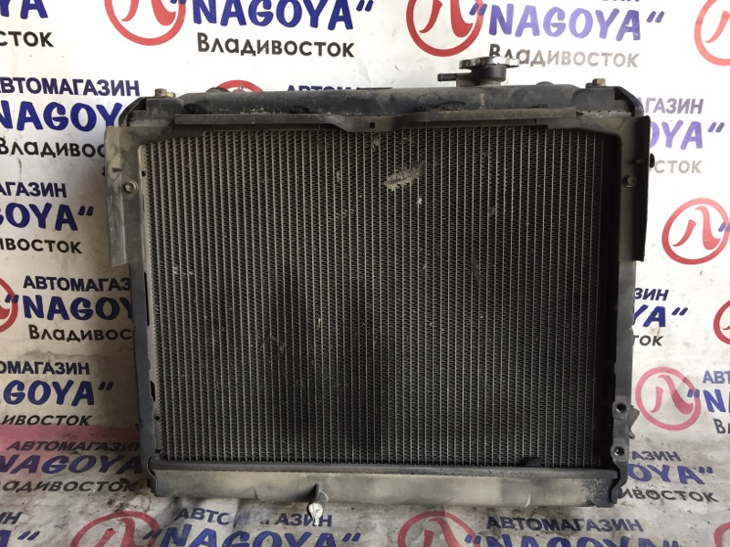 Радиатор основной Toyota Toyo Ace YY131 3Y M/T