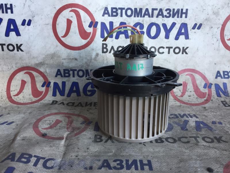 Мотор печки Suzuki Carry DA63T