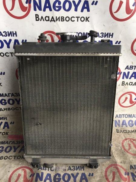 Радиатор основной Daihatsu Mira L700S EF-SE A/T