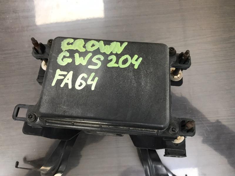 Блок круиз-контроля Toyota Crown GWS204 2GR-FSE 88210-30140