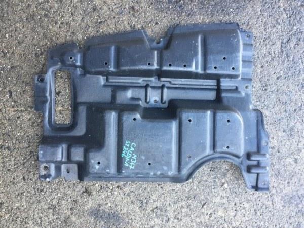 Защита двигателя Toyota Caldina ST246 3S-GTE передняя правая