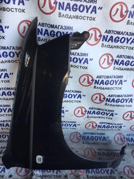 Крыло Toyota Succeed NCP58 переднее правое