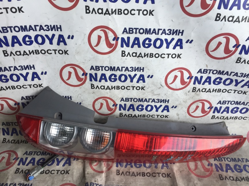 Стоп-сигнал Honda Life JB5 задний правый D045
