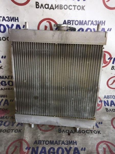 Радиатор основной Suzuki Carry DA63T K6A