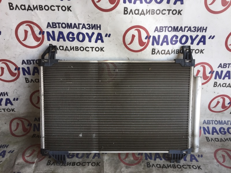 Радиатор кондиционера Toyota Porte NCP141