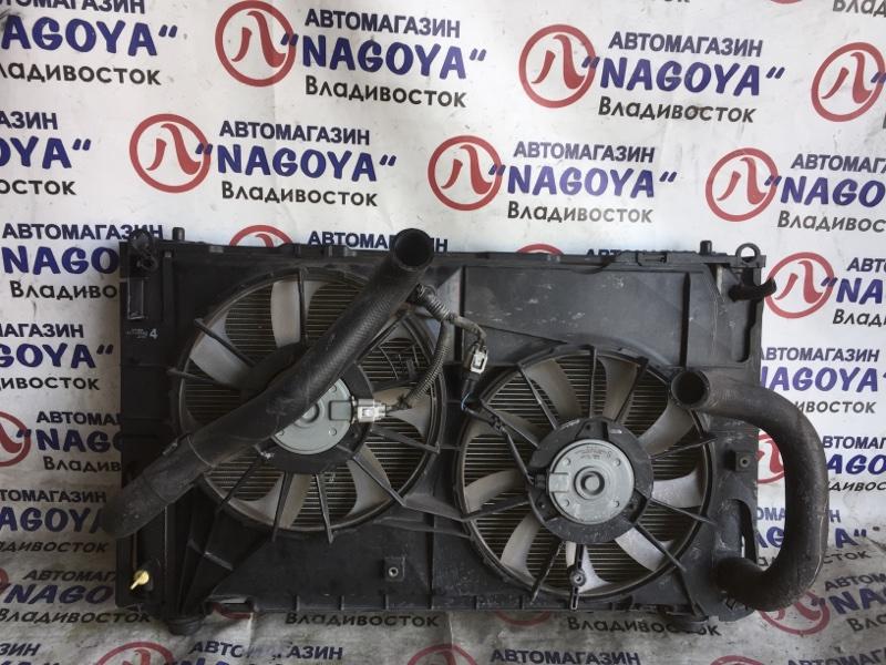 Диффузор радиатора Toyota Estima ACR50 2AZ-FE