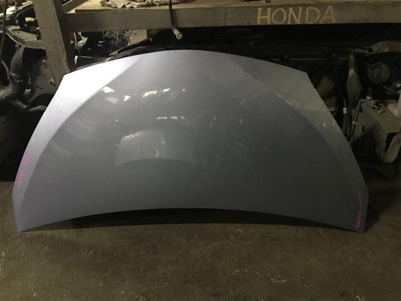 Капот Toyota Ractis NCP120 передний
