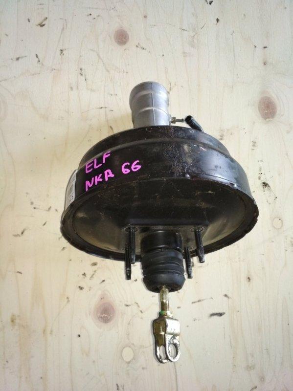 Главный тормозной цилиндр Isuzu Elf NKR66