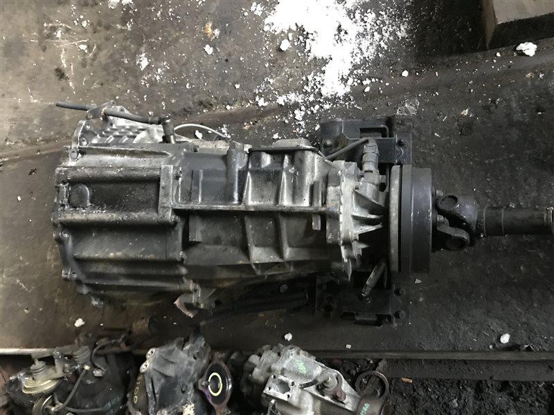 Мкпп Mitsubishi Canter 4M51 M035S5A766