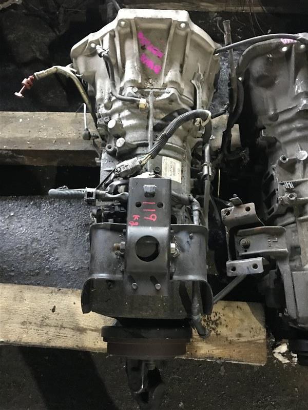 Акпп Toyota Dyna KDY230 2KD-FTV 2WD