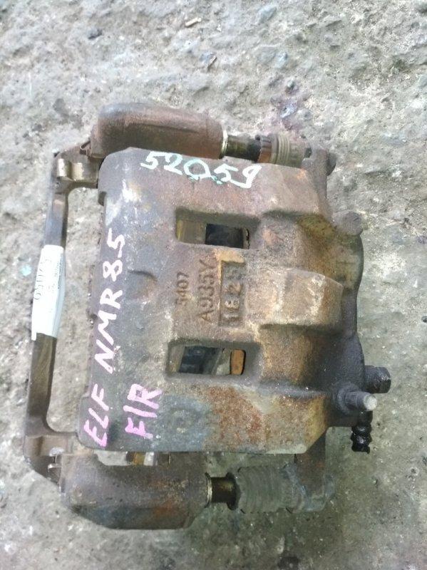 Суппорт Isuzu Elf NMR85 передний правый A935Y