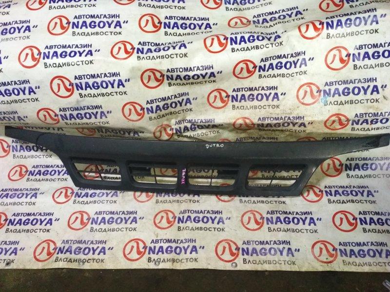 Решетка Hino Dutro XZU412 передняя