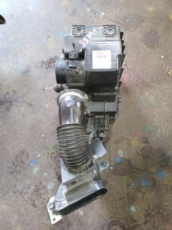Корпус воздушного фильтра Isuzu Elf NMR85 4JJ1