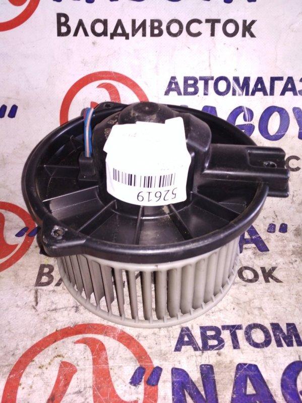 Мотор печки Toyota Hiace LH123