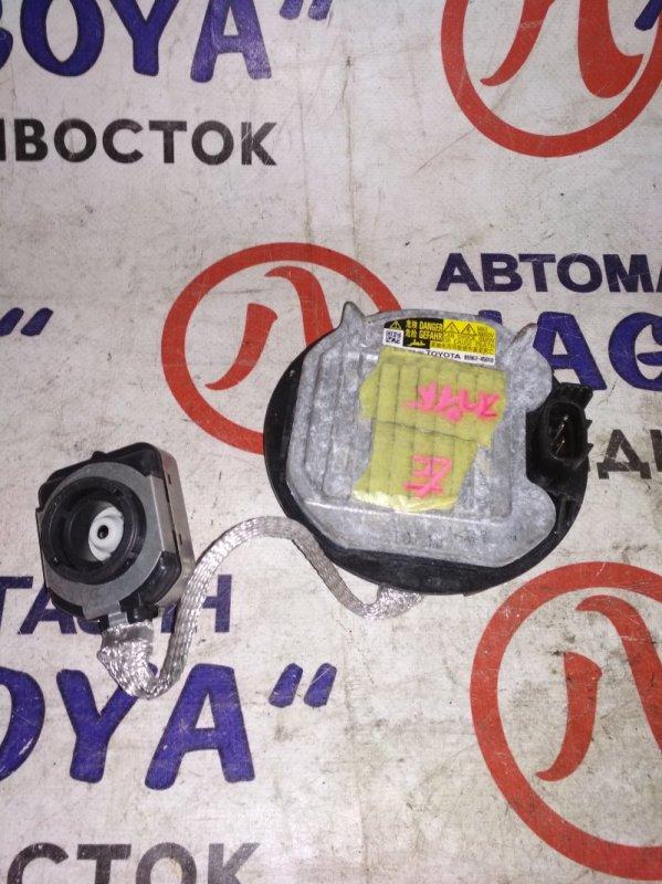 Блок ксенона Toyota Blade AZE156 85967-45010