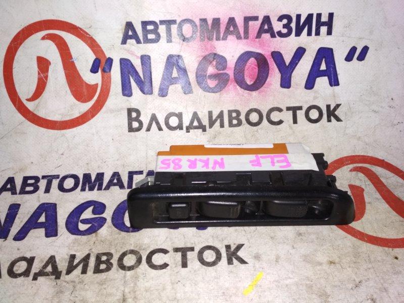 Блок упр. стеклоподьемниками Isuzu Elf NKR85 передний правый 24 VOLT