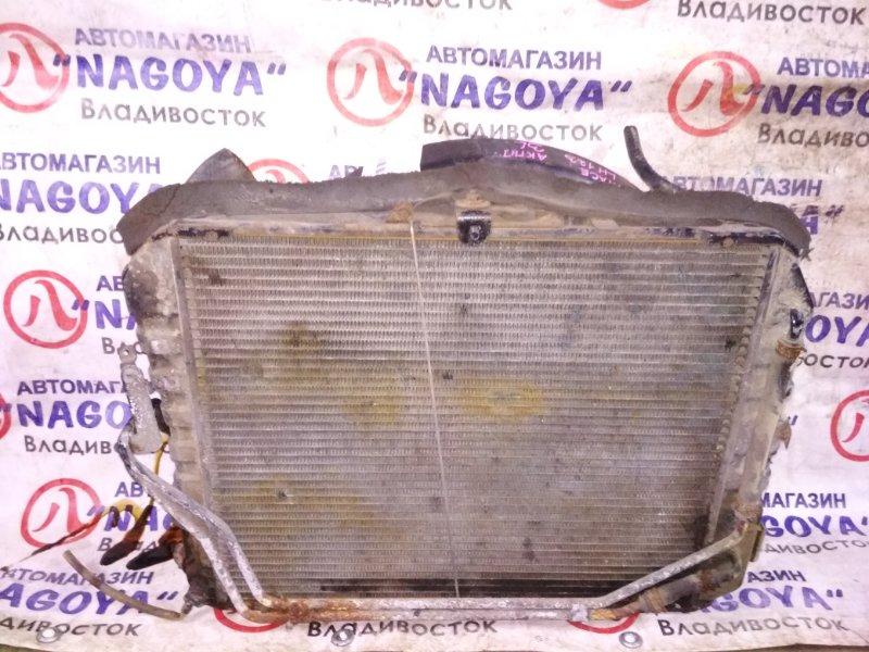 Радиатор основной Toyota Hiace LH123 3L A/T