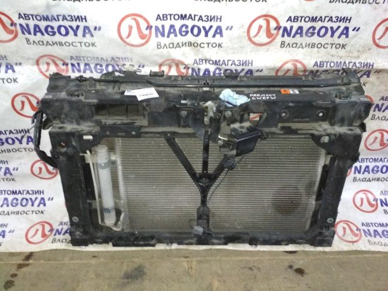 Телевизор Mazda Premacy CWEFW LF-VDS передний