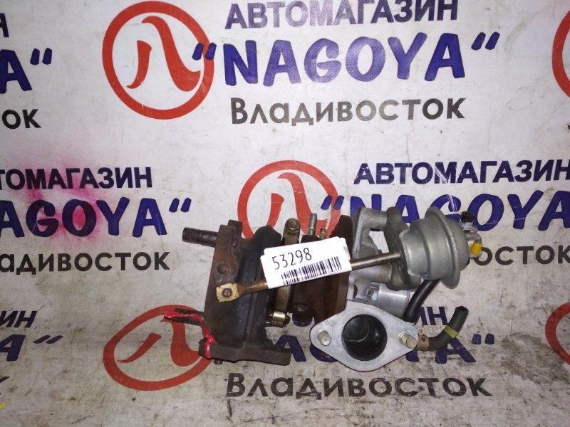Турбина Daihatsu Move L900S EF-DET VQ38/17200-97202-D