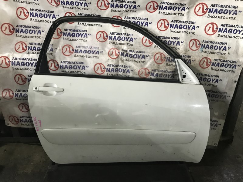 Дверь Toyota Rav4 ACA20 передняя правая 3 DVERI