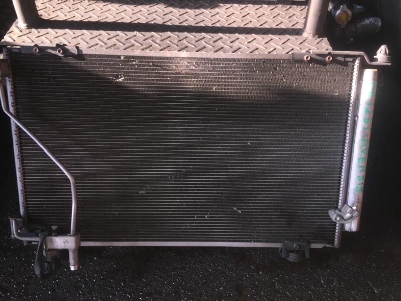 Радиатор кондиционера Toyota Avensis AZT251