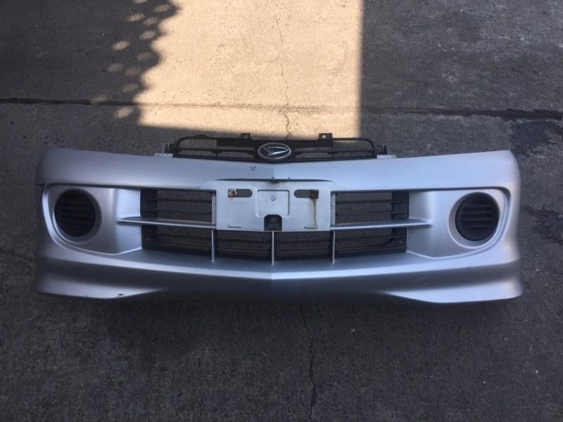 Бампер Daihatsu Yrv M201G передний