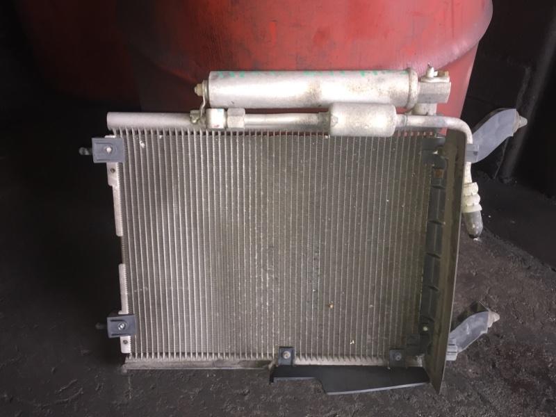 Радиатор кондиционера Nissan Otti H92W