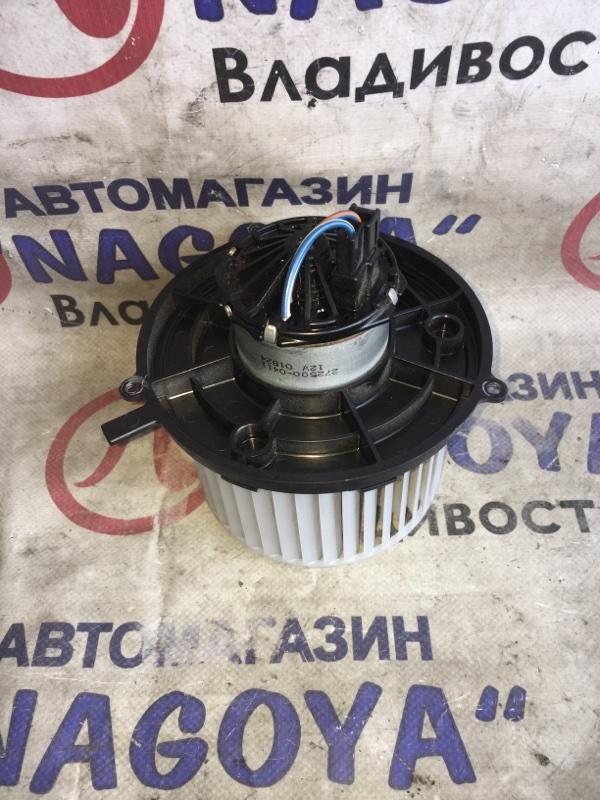 Мотор печки Daihatsu Move L900S