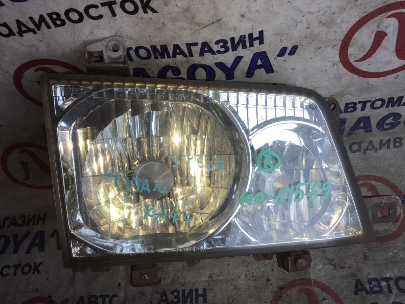 Фара Mazda Titan SYE6T передняя правая 100-61569