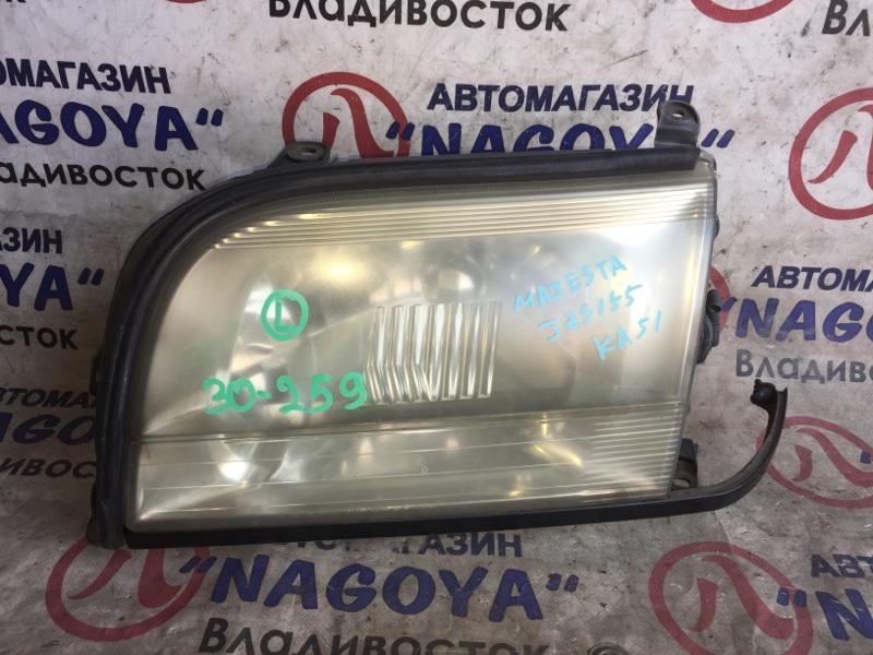 Фара Toyota Crown Majesta JZS155 передняя левая 30259