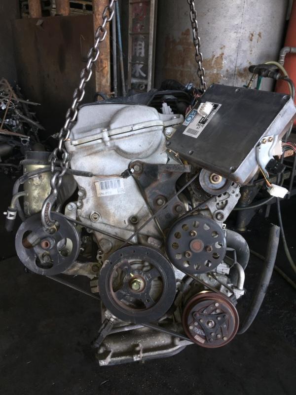 Двигатель Toyota Bb NCP30 2NZ-FE 1520949