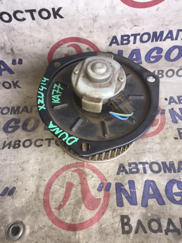 Мотор печки Toyota Dyna XZU414 24 VOLT