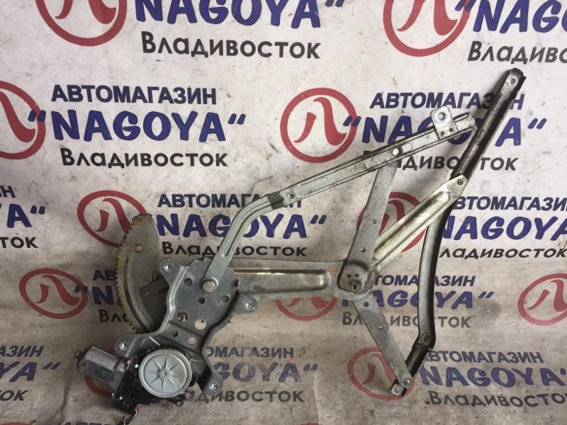 Стеклоподъемник Toyota Dyna XZU414 правый 24 VOLT