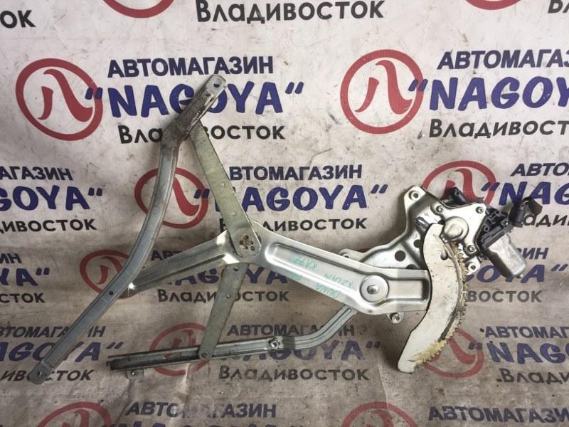 Стеклоподъемник Toyota Dyna XZU414 левый 24 VOLT