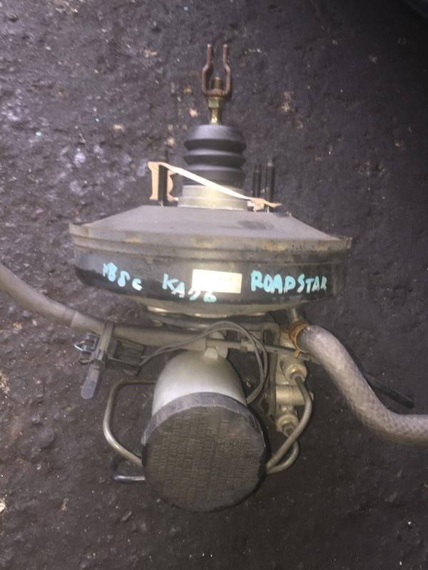 Главный тормозной цилиндр Mazda Roadster NB8C