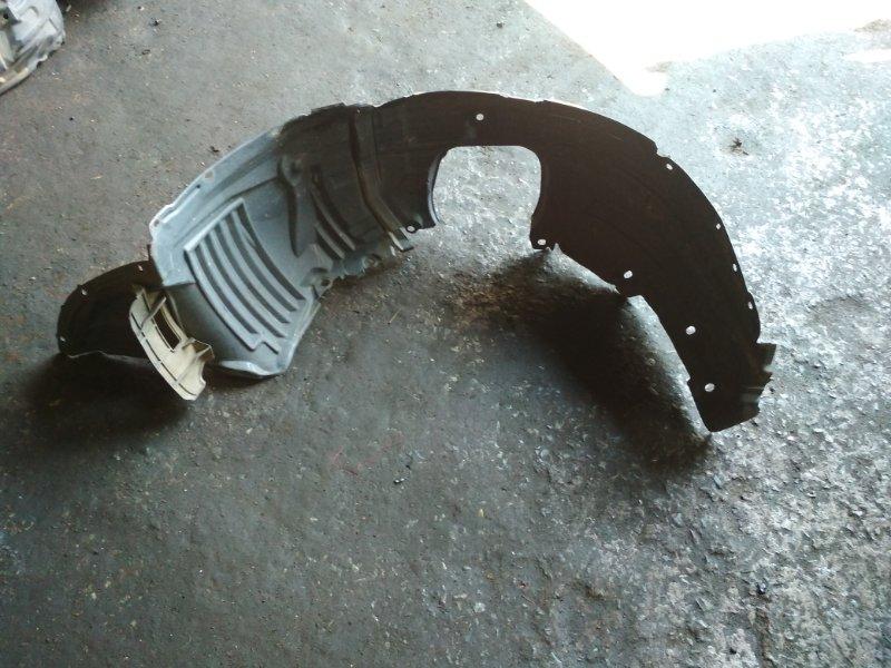 Подкрылок Mazda Premacy CWEFW передний левый