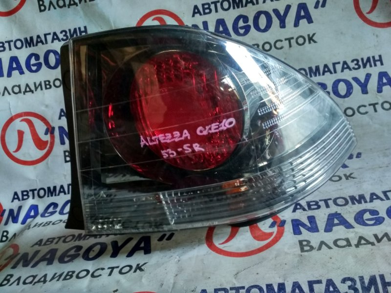 Стоп-сигнал Toyota Altezza SXE10 задний правый 53-5