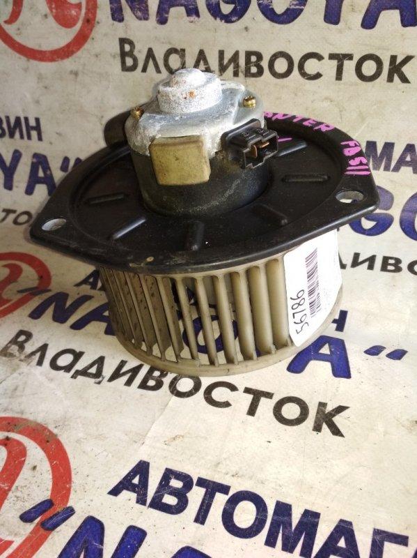 Мотор печки Mitsubishi Canter FB511 12 VOLT