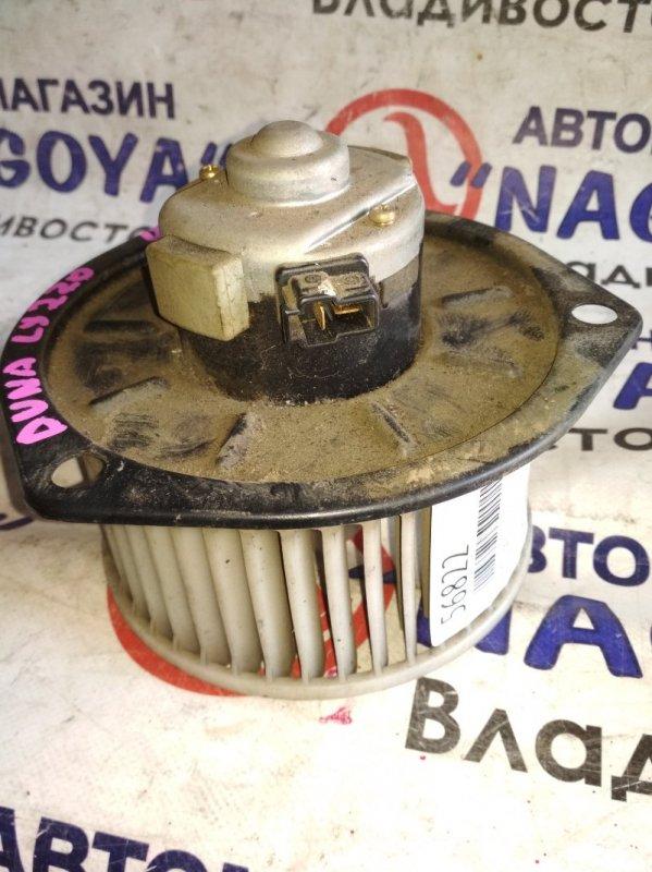 Мотор печки Toyota Dyna LY220 12 VOLT