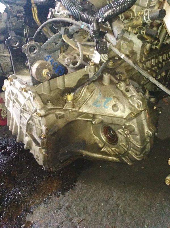 Акпп Toyota Wish ZNE10 1ZZ-FE U341E-01A