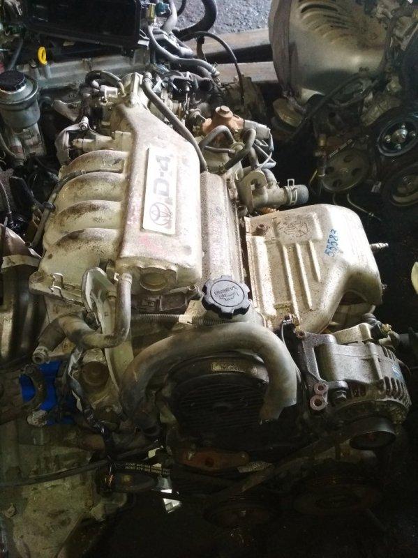 Двигатель Toyota Corona Premio ST210 3S-FSE 8028044