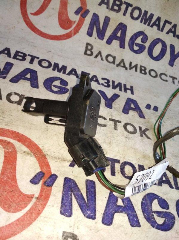 Датчик расхода воздуха Toyota Crown Majesta UZS186 3UZ-FE 22204-15010