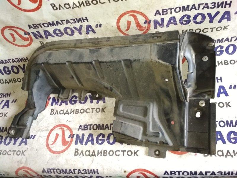 Защита двигателя Nissan Atlas SZ2F24 передняя левая 50811MA000
