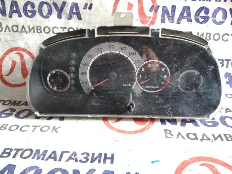Спидометр Toyota Noah SR40 3S-FE 83800-28760