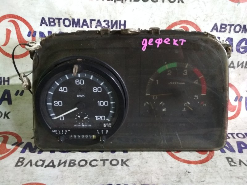 Спидометр Mitsubishi Canter FE538 4D35 MC897155