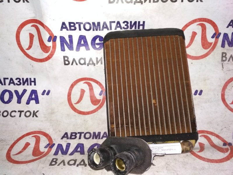 Радиатор печки Mitsubishi Pajero V26