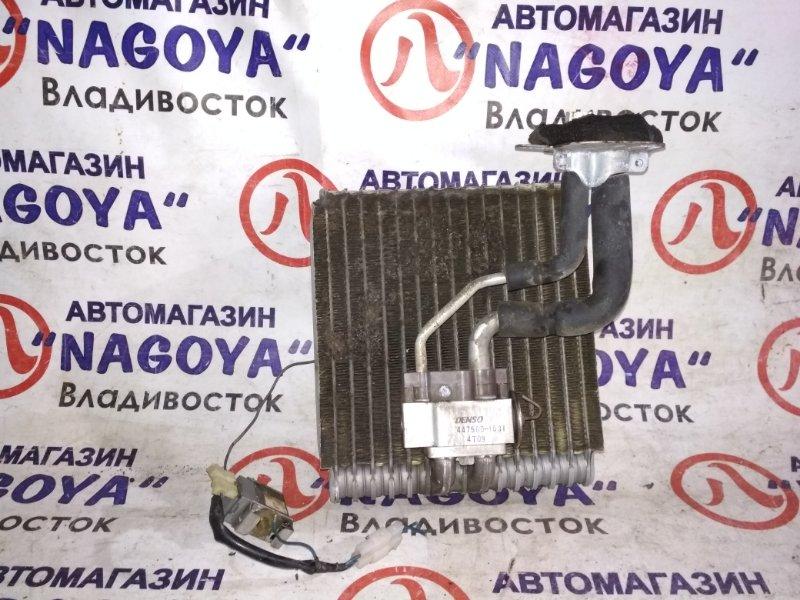 Радиатор печки Mitsubishi Canter FB511A