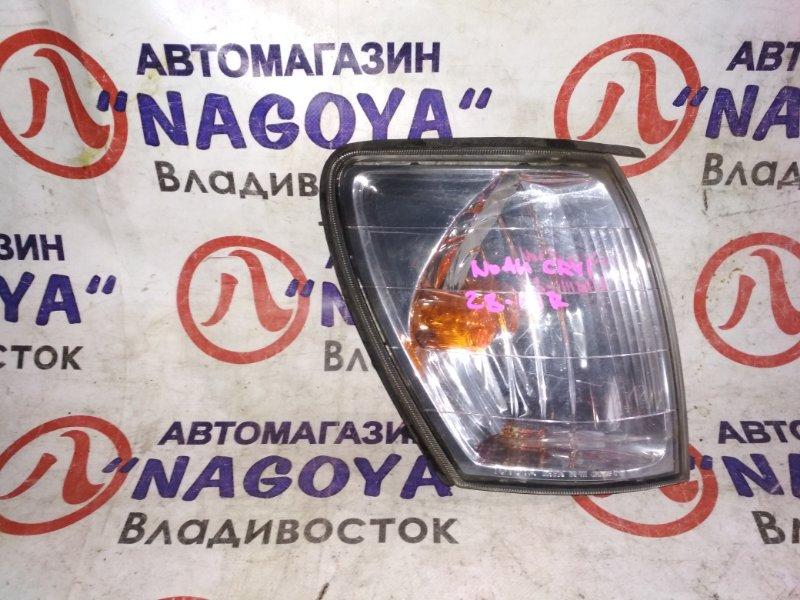 Габарит Toyota Lite Ace CR41 передний правый 28111